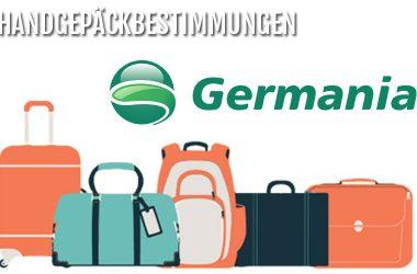 germania-handgepäck